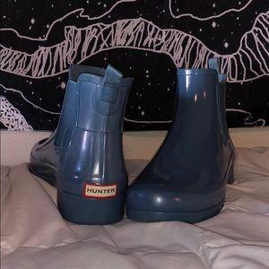 Hunter Ankle Rainboots!